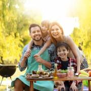 10 activités estivales simples pour célébrer le long week-end