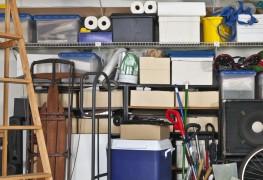 8 bons conseils pour se d barrasser du d sordre trucs pratiques. Black Bedroom Furniture Sets. Home Design Ideas