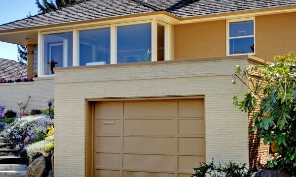 Déterminer la bonne taille de porte pour votre garage
