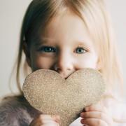 7 bricolages de St-Valentin faciles pour les enfants