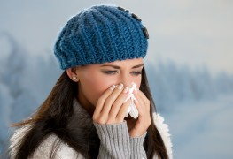 3 remèdes maison efficaces contre le rhume et la grippe