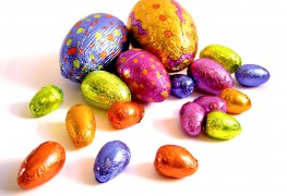 3 techniques pour créer des œufs de Pâques impressionnants