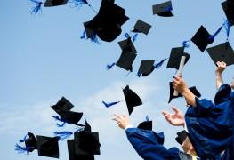 10 conseils de motivation pour tous les diplômés du collégial