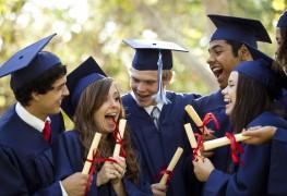 Conseils pour célébrer une remise des diplômes