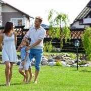 10 façons de maintenir une belle pelouse