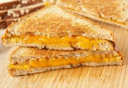 4 fabuleux, appétissants ajouts au sandwich au fromage grillé