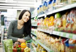 5 règles pour des courses astucieuses au supermarché