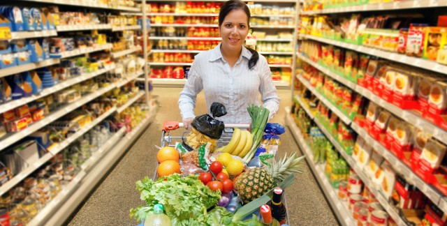 3 conseils pour faire vos courses de façon économique