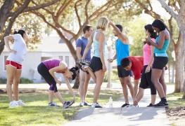 Conseils rapides pour créer votre propre groupe de course