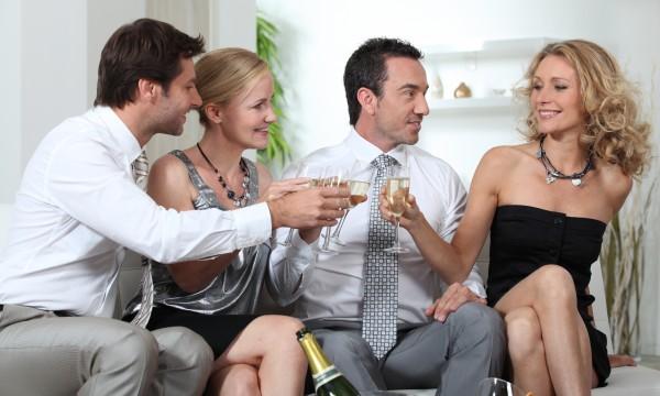 5 conseils pour mieux accueillir vos invités