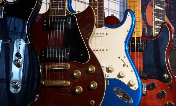 6 façons de prendre soin de votre guitare