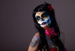 5 façons créatives d'organiser une fête costumée cet Halloween