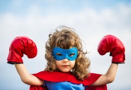 Halloween: 6 idées de déguisements pour les familles