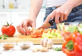 4 étapes à suivrepour métamorphoser sainement vos recettes