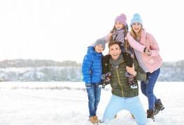 5 activités amusantes pour le jour de la Famille 2021