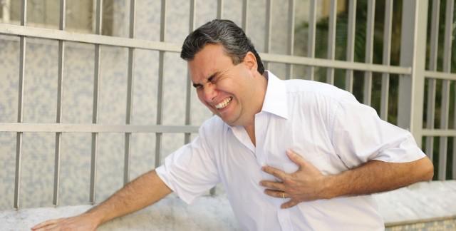 Les causes des crises cardiaques