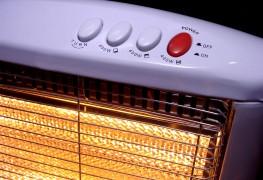 Restez au chaud grâce au chauffage électrique