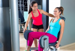 3 exercices pour les personnessouffrant d'arthrite auxhanches