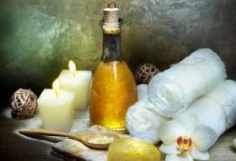 5 solutionsà faire soi-mêmepour nettoyer les surfaces ménagères naturellement