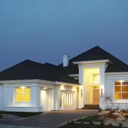 Utilisez de l'éclairage pour sécuriser votre maison