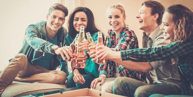 5 conseils pour recevoir une foule nombreuse dans le confort de votre maison