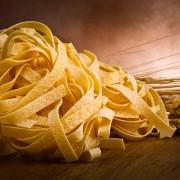 Comment faire et conserver vos propres pâtes fraîches maison