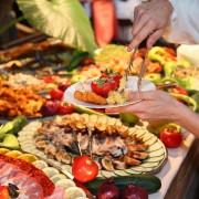 3 secrets pour trouver le meilleur buffet d'hôtel
