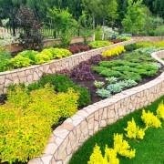 Aménagement paysager : grands terrains