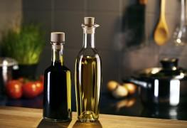 L'art d'aromatiser les huiles et les vinaigres