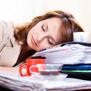 Pourquoi je me sens faible et fatigué?