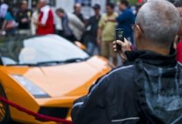 La F1 à Montréal: le Grand Prix en quatre arrêts