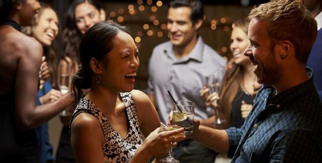 20 bars dignes de votre samedi soir à Toronto