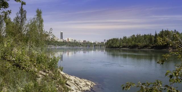 7 choses à faire à Edmonton ce printemps