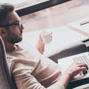 Les cafés qui doublent comme des espaces de travail à Toronto