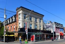 Les hôtels les plus uniques de Toronto