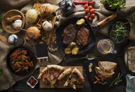 Virée gourmande à Calgary: un tour du monde dans 8 restaurants
