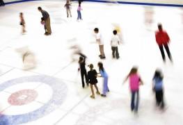 Les patins à double lame pour aider votre enfant à apprendre à patiner