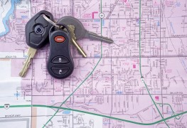 Choisir entre la location de voiture à kilométrage limité ou illimité