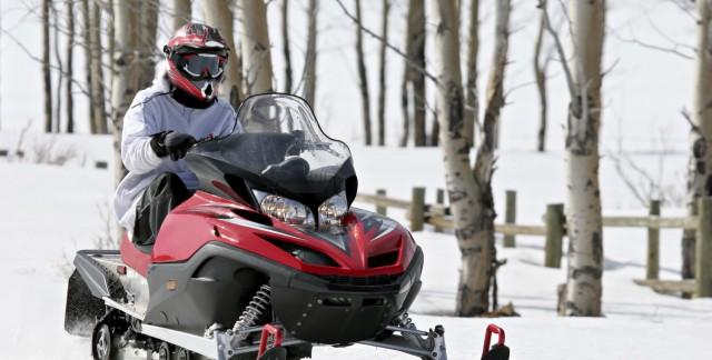 Savez-vous comment utiliser l'embrayage devotre motoneige?