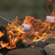 Comment allumer un feu de camp en toute sécurité