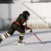 Que faire en présence derouille sur vos patins à glace?