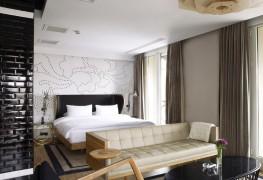 Quelle est la différence entre une chambre d'hôtel et une suite?