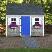 3 conseils pour bien choisir votre remise de jardin