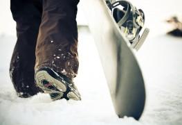 Pourquoi acheter son équipement de planche à neige d'occasion