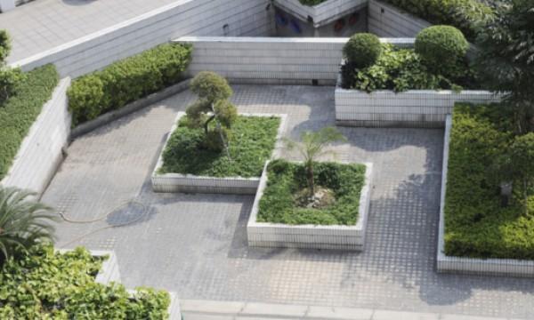 Construire La Terrasse De Vos Rves Sur Votre Toit En  tapes
