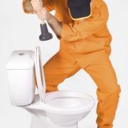4 problèmes courants de toilette et comment les résoudre