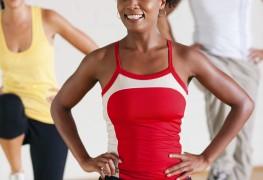 Comment bien choisir ses cours d'aérobie pour femmes