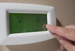 Réduisez vos coûts d'électricité grâce au bon thermostat