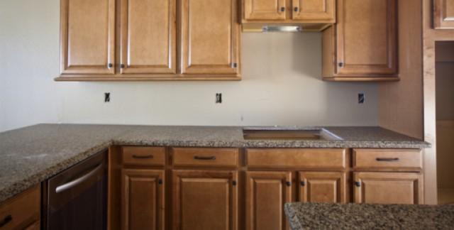 Comment choisir et nettoyer un comptoir de cuisine trucs pratiques for Cuisine bas prix