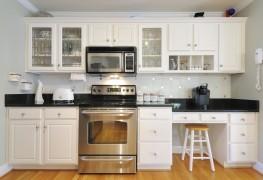Quel type d'armoire pour votre cuisine?